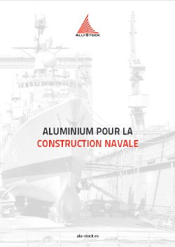 Aluminium pour la Construction Navale Alu-Stock