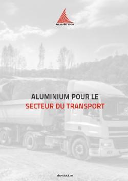 Aluminum pour le secteur du transport