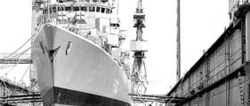 Aluminio para la construcción naval