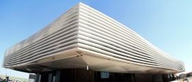 Centro Ceinntec, Badajoz