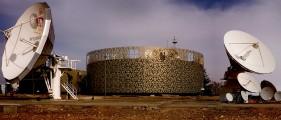 Edificio Hispasat