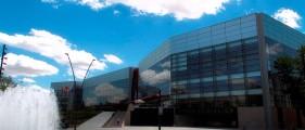 Palacio Congresos y auditorio, Burgos