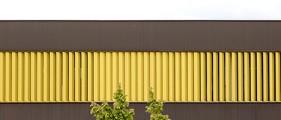 Centro de Biocombustibles, Aoiz