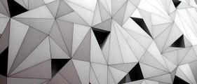 Textures d'aluminium