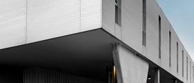 Edificio Multiusos Valencia