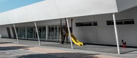 Polideportivo Pobla de Vallbona Valencia