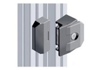 Side lock