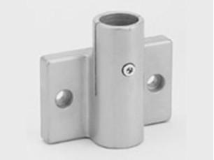 7090386 - Base soporte lateral 2 tornillos