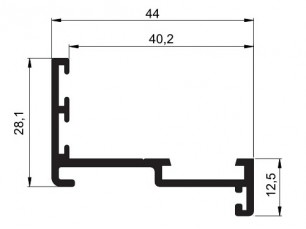 140180 - Perfil ajunquillador
