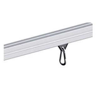 Sliding hanging accessory