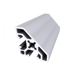 140103 - Aluskit 40x40 angle biseauté