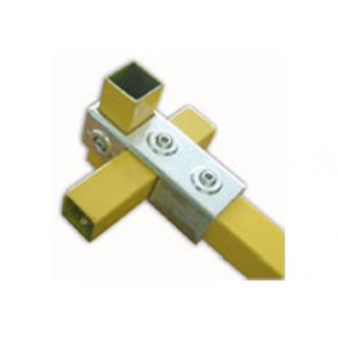 3 way front cross connector
