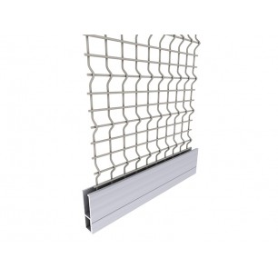 140161 - Grid frame profile