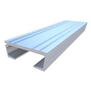 155208 - Mobile floor platform 96x35