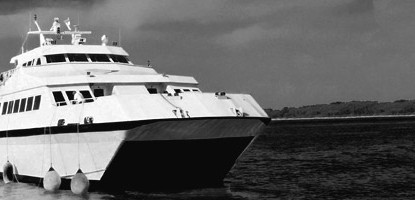 Beneficios del aluminio en la construcción naval