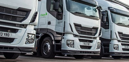 Benefits of aluminium in the transport sector
