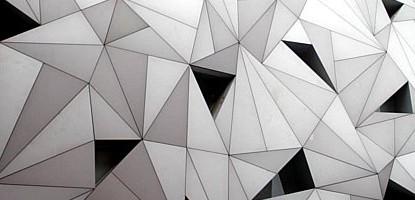 Texturas de Alumínio