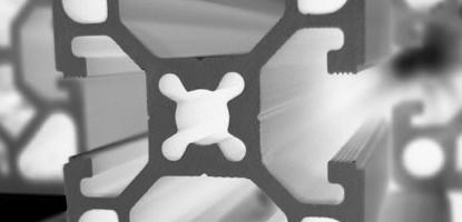 Aluskit® modular profiles