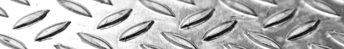 Plaque grain de riz - Plaques antidérapantes