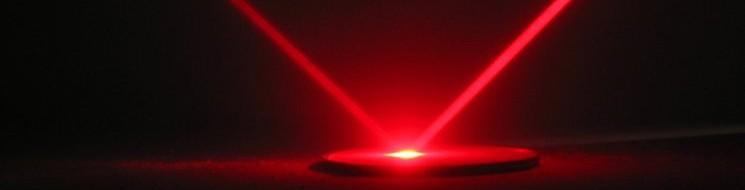 Découpe laser