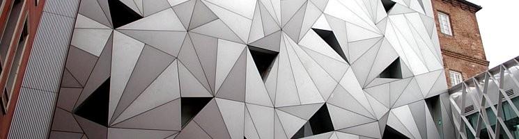 Texturas de Aluminio