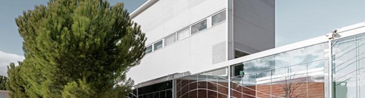 Rio Henares Leisure Centre