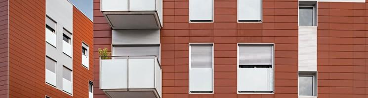 Edificio de viviendas Sant Boi