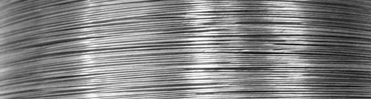 Arame de alumínio