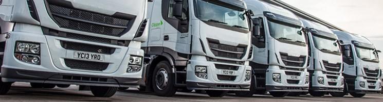 Beneficios del aluminio en el sector transporte