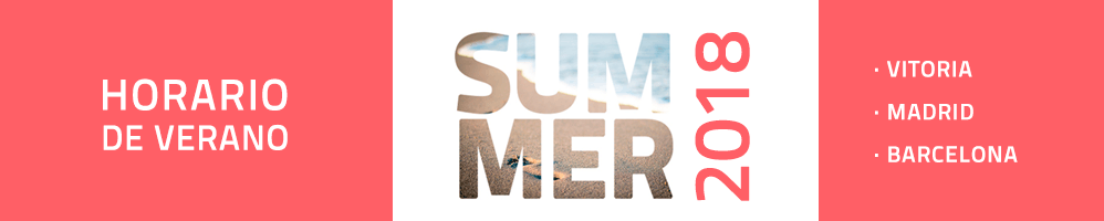 En verano, seguimos garantizando nuestro servicio