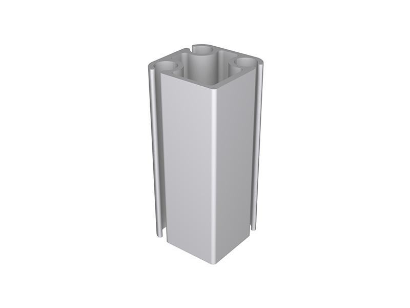 Perfiles para carpas alu stock s a - Perfiles de aluminio para toldos ...