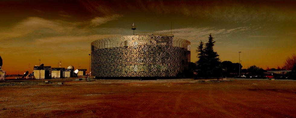 Aluminio para la arquitectura
