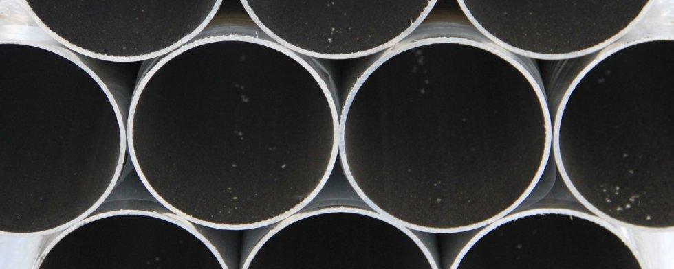 Perfiles de aluminio