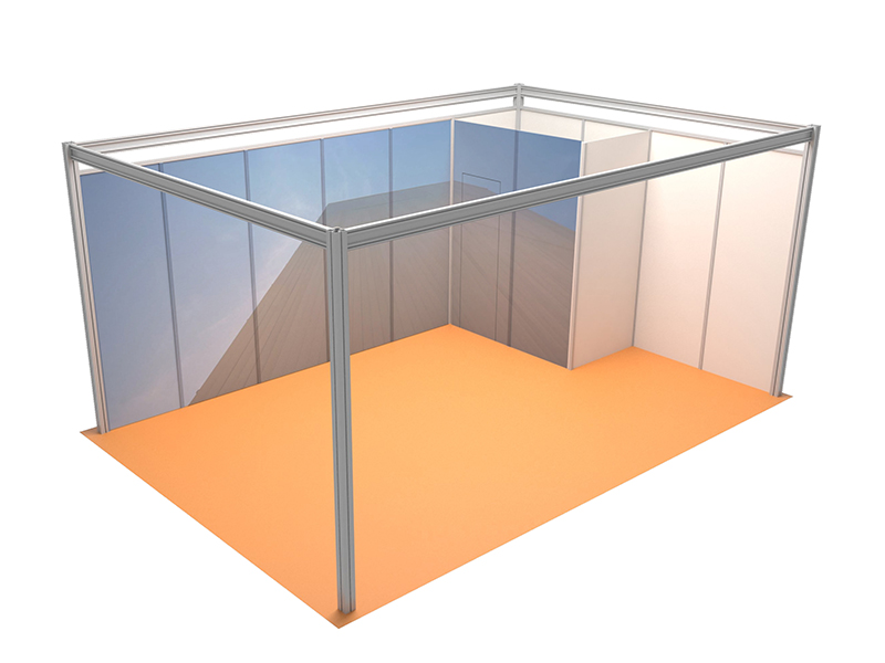 Modular and designer stands